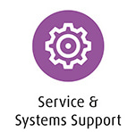 Service and Systems Support