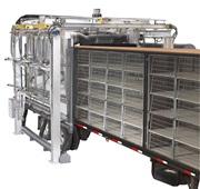 One-third Truck Turkey System